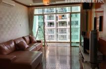 Không ở cần cho thuê căn hộ Hoàng Anh 2 Q.7 Dt 118m2, 3pn Giá bán 2,4 tỷ