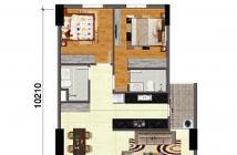 Bán căn góc block B chung cư Bộ Công An, Trần Não, Quận 2, giá tốt nhất thị trường