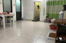 Bán căn hộ chung cư Sơn Kỳ, thang bộ đường CC2, P. Sơn Kỳ, Q. Tân Phú , lầu 2 , lô góc , 66m2