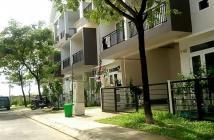 Bán biệt thự nhà phố Park Riverside, quận 9, căn dãy B, DT 5 x 15m, hướng ĐB, giá 3.3 tỷ (có VAT)