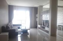 Bán gấp căn hộ Mỹ Khang 124m2, tặng nội thất cao cấp, lầu cao thoáng mát, 3 PN rộng, có ban công