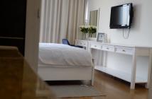 Bán gấp căn hộ CC Ngọc Lan 97m2, tặng nội thất cao cấp, lầu cao thoáng mát, có sổ hồng, giá rẻ