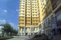 Chuyên bán căn hộ Petroland, Q.2. DT 84m2, 2PN, 2TL, giá bán 1 tỷ 550 tr, tặng NT trị giá 400tr