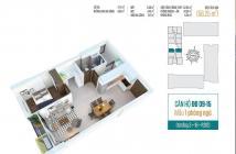 Bán căn hộ Tara residence p6 q8 56m tầng 15 chỉ 1,405 tỷ đã vat, nhận nhà hoàn thiện. Lh 0938677909