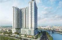 Chính chủ bán lại 5 căn hộ Masteri Millennium 1PN lầu cao, 45m2 có ban công, giá 2.35 tỷ