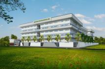 Căn Hộ mini Quận Thủ Đức chỉ 274tr  trọn gói quý II 2018 giao nhà