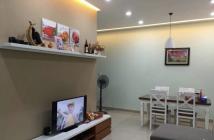 Cho thuê căn hộ Bộ Công An , 189 Cống Quỳnh ,Q.1 . DT : 60m2, 2PN , 1WC