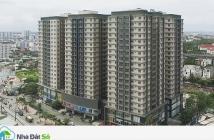 Căn hộ đã có sổ hồng Cosmo city -thanh toán 40% nhận nhà còn lại trả dần trong 2.5 năm không lãi suất.