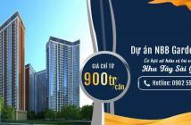 Chỉ 1,1 tỷ sở hữu căn hộ 2PN, MT An Dương Vương, đầy đủ nội thất, chiết khấu 15%.