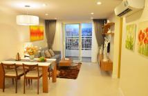 Căn hộ mặt tiền đường Kinh Dương Vương, do Hưng Thinh Land làm chủ đầu tư, giá chỉ có 1ty3 cho căn 57m2