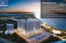 Mở bán căn hộ cao cấp samrthome tại quận 7,nhiều tiện ích,view sộng sài gòn,tặng nội thất,ck cao,giá 1,7tỷ/căn/66m2,2pn,LH:0907.75...