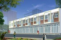 Bán nhà trệt 2 lầu, hẻm xe hơi, nhà mới xây gần chung cư Đất Xanh đường 12, p. Tam Bình, 1.35 tỷ
