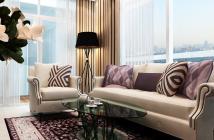 Bán gấp căn hộ 97m2 CC Star Hill 3 PN, tặng nội thất cao cấp, lầu cao thoáng mát, sổ hồng, giá rẻ