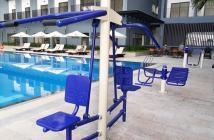 Cần bán lại T1 - A20 - 02, có 2 phòng ngủ và 2 toilet, view hồ bơi trực diện, giá bán thương lượng