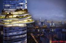 Nhận ký gửi mua bán căn hộ Empire City, 1pn, 2pn, 3pn, tháp Linden giá tốt. LH: 0902183968
