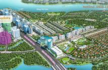 Cần chuyển nhượng nhiều căn hộ Sadora Sala 2PN - 4.6 tỷ, 3PN – 5.9 tỷ
