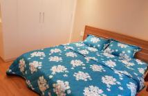 Cho thuê căn hộ cấp cấp TNR The Gold View, 2 phòng ngủ, nội thất cao cấp, chỉ xách vali vào ở ngay, giá 900$. LH: 0905851609