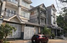 Bán gấp nhà phố khu Bộ Công an 160 Nguyễn văn Quỳ 9*19 ( 1 trệt 1 lầu) ,có 4 phòng ngủ,sân vườn yên tĩnh ,đường 20m rộng thoáng , ...