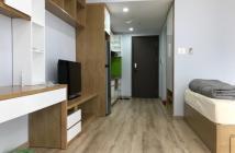 Cho thuê Office-tel, full nội thất ở - Orchard Garden - Phú Nhuận