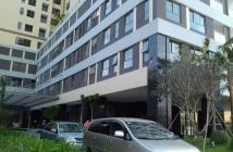 Bán gấp officetel Kingston Phú Nhuận, đã bàn giao nhà, DT 42m2, 2.7 tỷ
