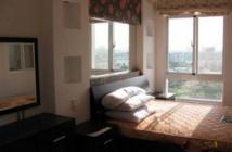 Bán căn hộ Nguyễn Ngọc Phương bờ kè trường sa 92m2-3PN view Ba son Full Nội Thất