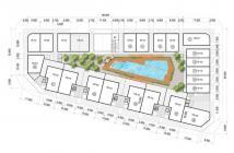Bán nhiều căn hộ Thủ Thiêm Lakeview CII, 89m2 giá 5.6 tỷ, 122m2 + 130m2 sân vườn riêng, 8.5 tỷ