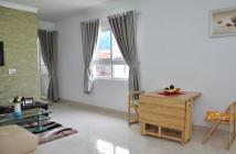 Chung cư 8X Đầm Sen, quận Tân Phú, bán giá 1.2 tỷ