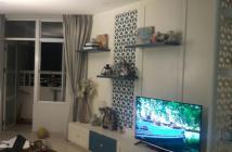 Bán căn hộ Him Lam Chợ Lớn Block C giá 2,95 tỷ 82m2 nhà trống & full nội thất view Q.1, 3.2 tỷ