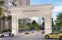 Chỉ hơn 1 tỷ sở hữu ngay căn hộ full nội thất tại Mỹ Đình của chủ đầu tư uy tín - Hateco Xuân Phương(0981017215).