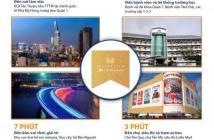 Cần bán căn hộ Masteri Millennium Q. 4, 73m2 - 2PN, view đẹp, tầng cao, giá 4 tỷ. LH 0909.038.909