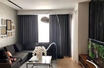 Bán căn hộ 1 phòng ngủ City Garden, 72m2, view hồ bơi nội khu, giá tốt 3,8 tỷ. LH: 0909.038.909