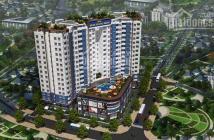 Cần bán căn hộ HQC Bình Trưng Đông, 2 phòng ngủ, chỉ 1 tỷ, rẻ hơn chủ đầu tư 9%. 0902.998.569