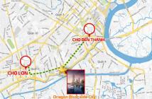 Sở hữu căn hộ Dragon ưu tiên 1 view sông 78m2 giá tốt nhất với nội thất chuẩn 5*, LH: 0906.2341.69