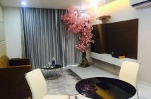 Cho thuê chung cư The Gold View, Quận 4, 75m2, 2PN,nội thất đầy đủ  giá thuê 15 triệu/tháng. Lh: 0905851609