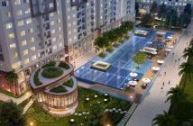 Bán căn hộ The Park Residence, 74m2, căn góc, lầu cao, giá cực rẻ, 1.75 tỷ, view cực đẹp