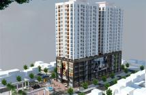 Bán căn hộ mặt tiền Quốc Lộ 50, đối diện bến xe Quận 8, nội thất cao cấp, 5 tầng thương mại