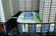 Bán căn hộ cao cấp The CBD Đồng Văn Cống, 2PN, giá 1,68 tỷ có VAT