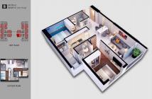 Căn hộ Sài Gòn Avenue độc quyền căn diện tích nhỏ - Chỉ 969tr/ căn 2PN. Gọi ngay 0931 778087