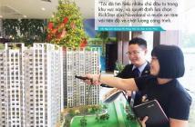 Bán chung cư cao cấp căn hộ Richstar MT Hòa Bình và Tô Hiệu, 3PN DT 83m2 căn góc, giá 2,1tỷ, TT 65%
