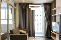 Chính chủ cần cho thuê căn 1PN+1, 57m2, full nội thất, giá 16tr/ tháng – The Botanica