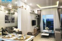 Bán căn hộ chung cư gần Lũy Bán Bích, chỉ 1,6 tỷ/căn 2 PN