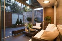 Cần bán biệt thự Mỹ Thái, Phú Mỹ Hưng, Quận 7 giá 12.6 tỷ - rẻ nhất thị trường - LH 0918850186