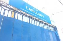 Carillon 7- cạnh Đầm Sen, giá gốc CĐT 21tr/m2, chỉ còn 30 căn giá đợt 1