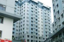 Cần bán gấp căn hộ chung cư 01 Tôn Thất Thuyết Lô M3, DT 46m2, 1pn, 1wc,1.65 tỷ ( TL)