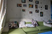 Cho thuê căn hộ skyway đầy đủ nội thất ngay KDC conic giá 6tr/55m2