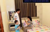 Chỉ cần trả trước 208 triệu để sở hữu ngay căn hộ tại Vĩnh Lộc