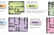 Chuyên phân phối căn hộ Wilton 1PN, 2PN, 3PN giá từ 2.2 tỷ. lh: 0906777141