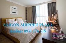 Hot! Bán căn hộ Saigon Airport 95m2- chỉ 4 tỉ, 125m2- 5 tỉ - Hotline: 0931 176 338