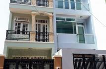 Mở bán 20 căn nhà mới xây ngay ngã 3 đông quang quận 12