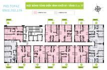 Topaz Home 2-NOXH cạnh ngay KDL Suối Tiên Q9, 690tr/căn 2pn, NH hỗ trợ 70% LH:0902664306